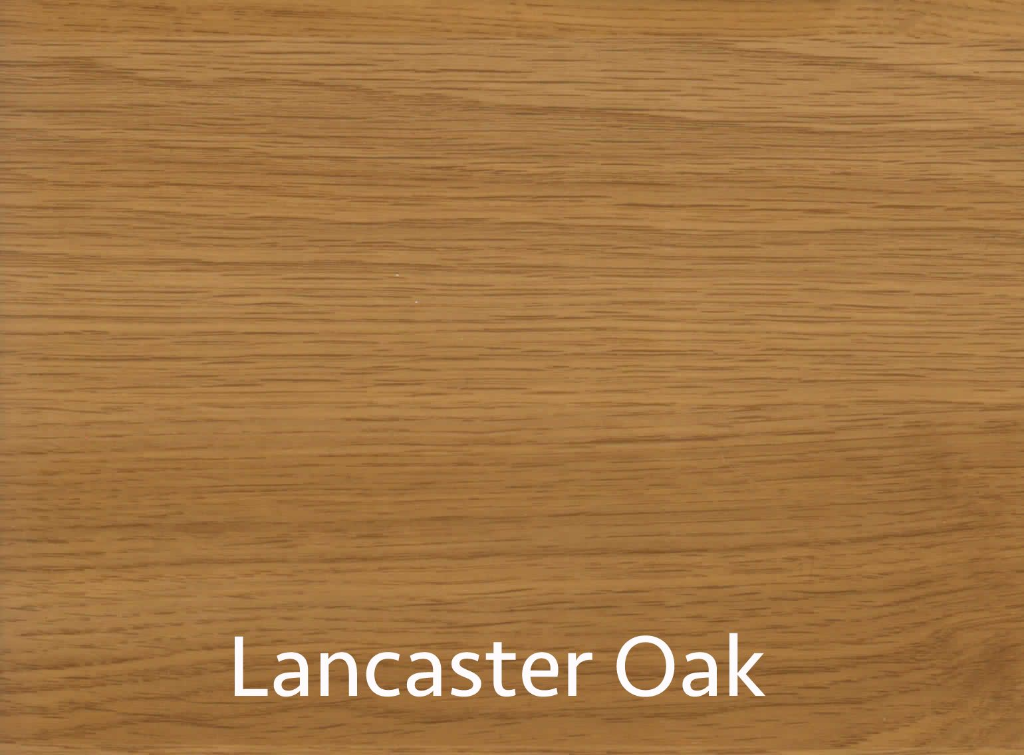 Luxury Tongue And Groove Lancaster Oak 2 Piece Adjustable